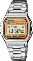 CASIO A 158A-9 Collection