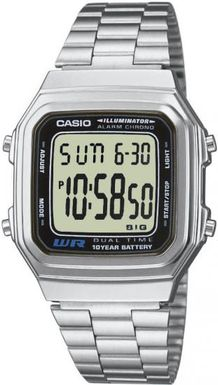 CASIO Collection A 178A-1