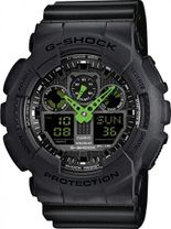CASIO GA 100C-1A3 G-Shock