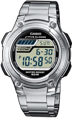 Casio W 212HD-1A