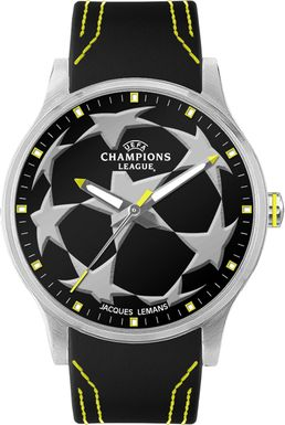 JACQUES LEMANS U-38F UEFA