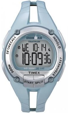 TIMEX T5K160 Ironman Traditional 50-Lap
