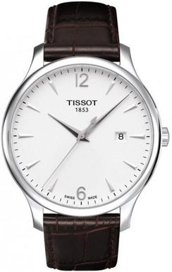 TISSOT T063.610.16.037.00 Tradition Gent